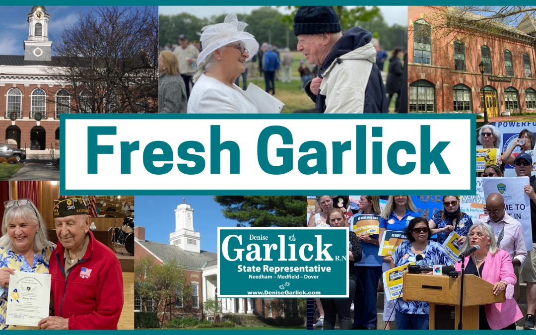 Fresh Garlick – Thursday, August 5, 2021