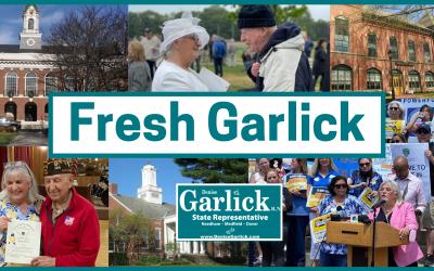 Fresh Garlick – Thursday, June 17, 2021